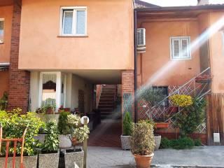 Foto - Bilocale via Campagnola, 14, Campagnola, Bergamo