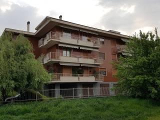 Foto - Bilocale buono stato, secondo piano, Santa Rita, Novara