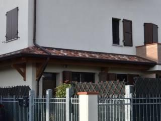 Foto - Casa indipendente 150 mq, nuova, San Pietro In Casale