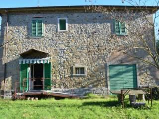Foto - Casa indipendente 200 mq, da ristrutturare, Tavernelle, Anghiari