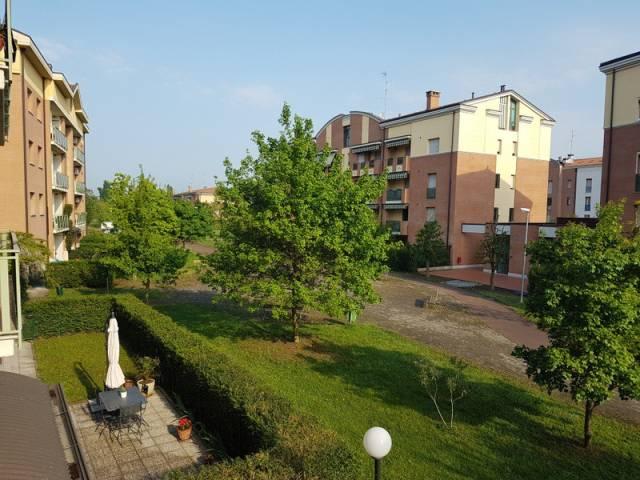 Appartamento in vendita a Modena, 4 locali, prezzo € 248.000 | Cambio Casa.it