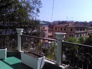Foto - Appartamento buono stato, secondo piano, Ponte Milvio, Roma
