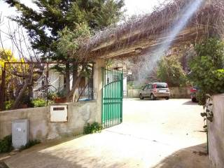 Foto - Villa via Francesco Cangialosi, Carini