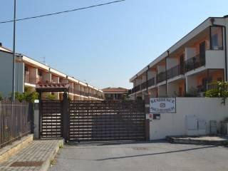 Foto - Villetta a schiera 4 locali, nuova, Milazzo