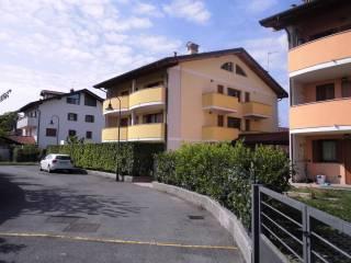 Foto - Trilocale via Pier Paolo Pasolini 22, Aquileia