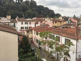 Foto - Quadrilocale buono stato, terzo piano, Isolotto, Firenze