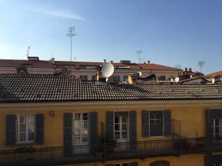 Foto - Attico / Mansarda via Roma 40, Centro città, Cuneo