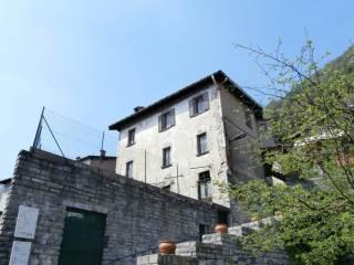 Foto - Rustico / Casale, da ristrutturare, 151 mq, Moltrasio