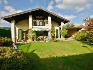 Foto - Villa via per Carcano 24, Albavilla