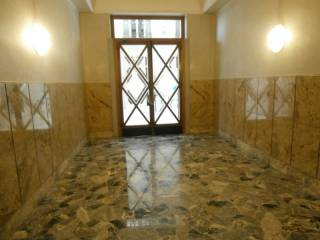 Photo - 4-room flat to be refurbished, fourth floor, Centro, Mantova