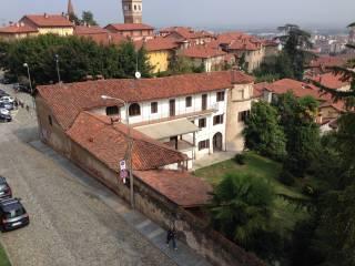 Foto - Palazzo / Stabile via Valoria Superiore 10, Saluzzo