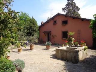 Foto - Rustico / Casale, buono stato, 95 mq, Fleming, Roma