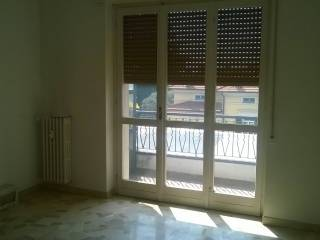 Foto - Trilocale buono stato, terzo piano, Olgiate Comasco