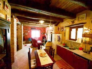 Foto - Villa, ottimo stato, 130 mq, Casteldelfino