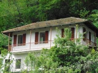 Foto - Villa via Cascine Agnona 10, Cascine Agnona, Borgosesia