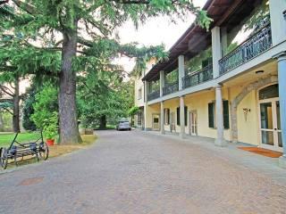 Foto - Villa unifamiliare, ottimo stato, 1000 mq, Scanzorosciate
