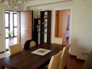 Foto - Appartamento viale Monfalcone 40-42, Centro città, Pesaro