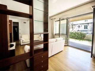 Foto - Appartamento viale Fiume 96, Centro città, Pesaro