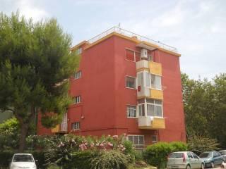 Foto - Bilocale buono stato, ultimo piano, San Cataldo, Faro, Bari