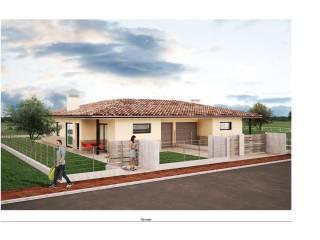 Foto - Villa, nuova, 130 mq, Bagnolo, Nogarole Rocca