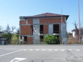 Foto - Rustico / Casale, nuovo, 476 mq, Landriano