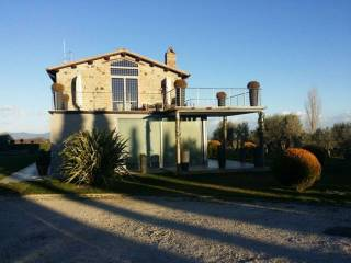 Foto - Villa, nuova, 400 mq, Montefiascone