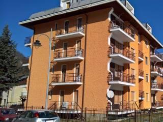 Foto - Appartamento via Guglielmo Marconi 2, Vernante