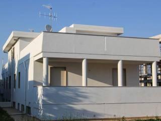 Foto - Villa, nuova, 235 mq, Torre a Mare, Bari