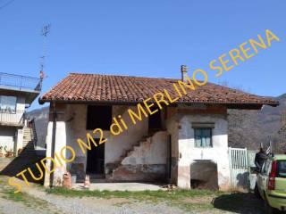 Foto - Rustico / Casale, da ristrutturare, 129 mq, Priola