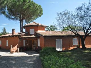 Foto - Villa Strada Provinciale 82 18, Fontevivola, Sutri