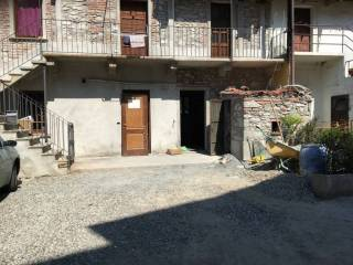 Foto - Bilocale nuovo, piano terra, Castelletto Sopra Ticino