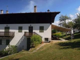 Foto - Casa indipendente via C.Battisti, Sarnonico