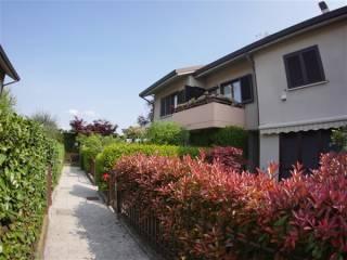 Foto - Villa, buono stato, 164 mq, Vedano Al Lambro