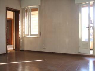 Foto - Casa indipendente via Roma, Galliate