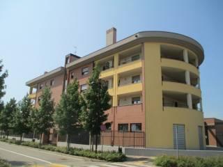 Photo - 2-room flat via Guglielmo Marconi, Pregnana Milanese