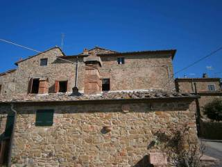 Foto - Quadrilocale buono stato, piano rialzato, Monte San Savino