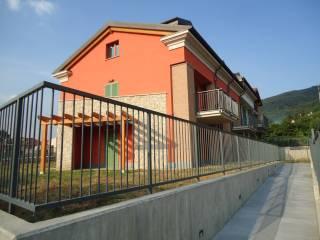 Foto - Quadrilocale via Dante Alighieri 72, Dolzago