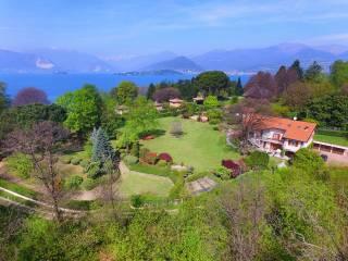 Foto - Villa, ottimo stato, 450 mq, Cerro, Laveno Mombello