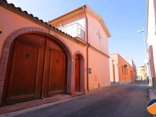 Foto - Bilocale ottimo stato, piano terra, Monserrato