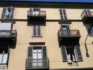 Foto - Bilocale buono stato, primo piano, Vanchiglia, Torino