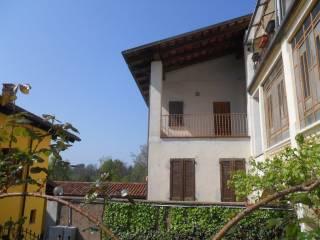 Foto - Casa indipendente via Vittorio Veneto 97, Sant'eusebio, Roasio