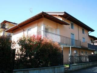 Foto - Villa via Guglielmo Marconi, Cassano Magnago