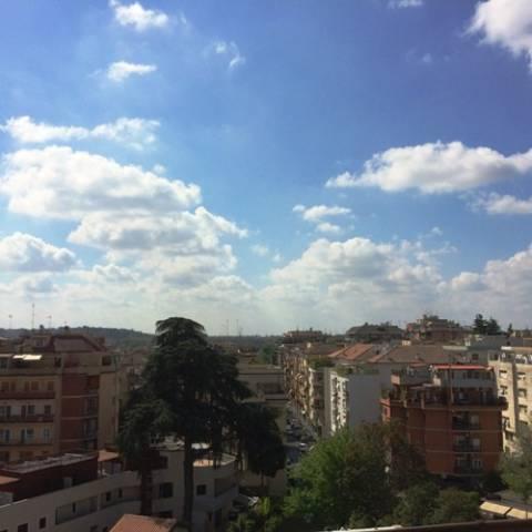 Attico / Mansarda in vendita a Roma, 2 locali, zona Zona: 32 - Fleming, Vignaclara, Monte Milvio, prezzo € 420.000   Cambio Casa.it