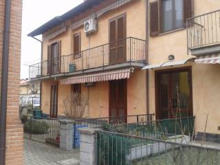Foto - Quadrilocale nuovo, ultimo piano, Albuzzano