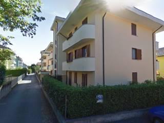 Foto - Trilocale all'asta via Goffredo Mameli 33A, Borgomanero