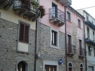 Foto - Palazzo / Stabile via Roma 182, Villagrande Strisaili