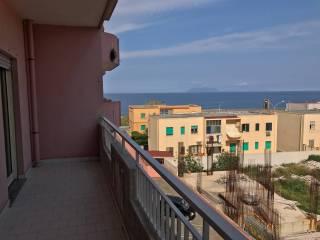 Foto - Quadrilocale via Tukeri, Milazzo