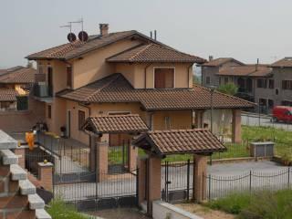 Foto - Villa via Bivio 13E, Frossasco