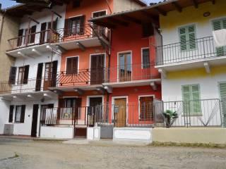 Foto - Casa indipendente 60 mq, buono stato, Borriana