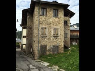 Foto - Casa indipendente via Centrale 33, Pozzale, Pieve Di Cadore
